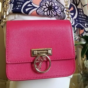 Wonderful! VERSACE Crossbody Bag